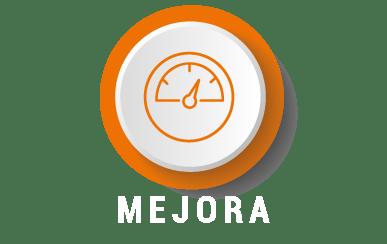 MEJORA