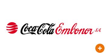 CLIENTE: COCA-COLA EMBONOR