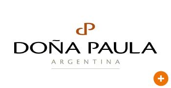 CLIENTE: DOÑA PAULA