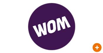 CLIENTE: WOM