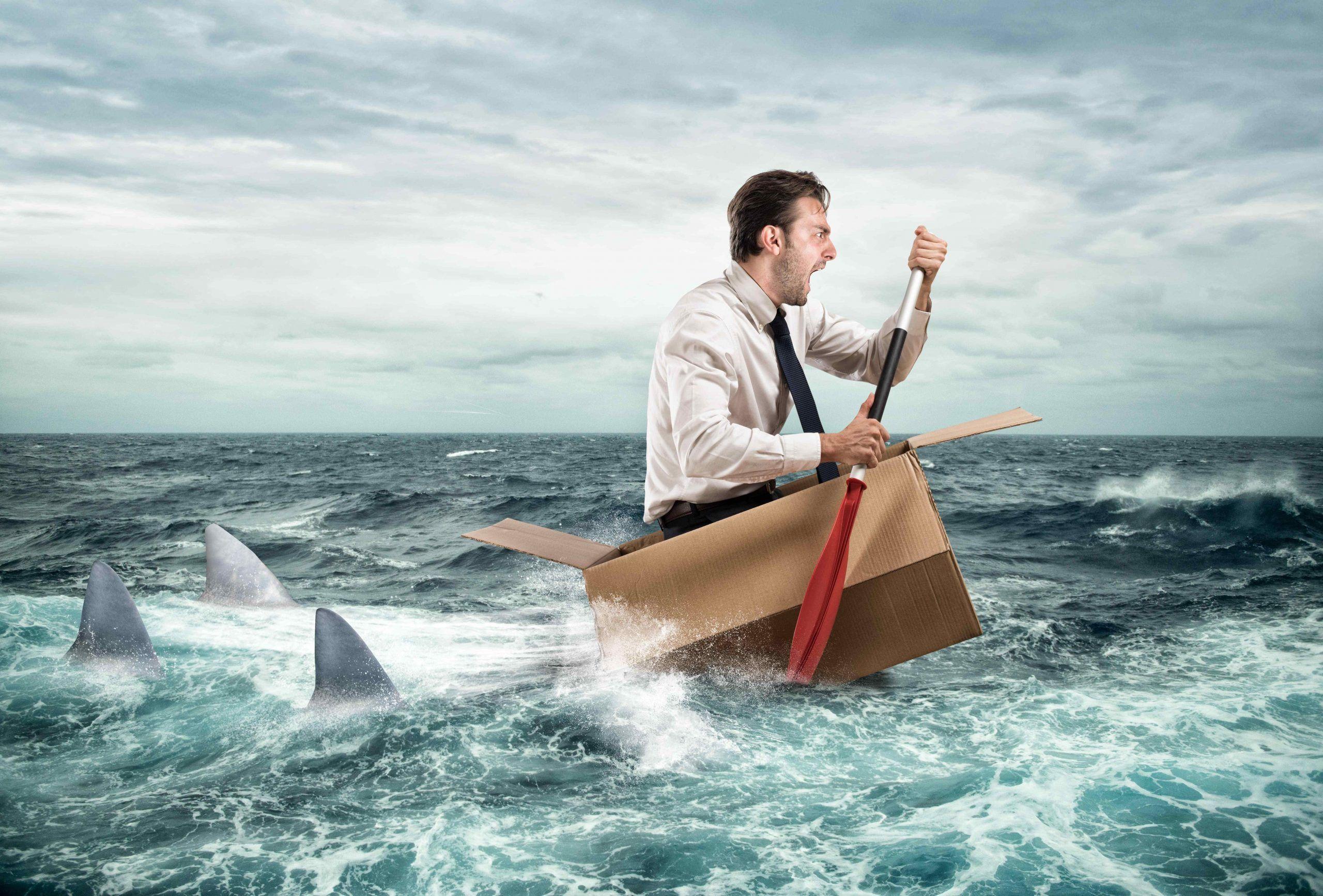 Supply Chain Management en tiempos complejos
